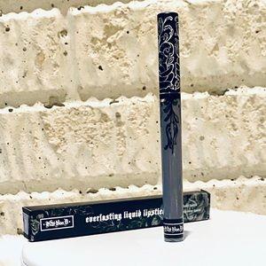 Kat Von D Everlasting Liquid Lipstick Dagger NIB